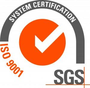 SGS ISO 9001 COLOR 300x293 Certificados